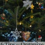 6 Tips to Organize Your Christmas Morning, everything from setting a time for everyone to wake up, to having bags ready for the trash. Implementing these 6 tips will mean everyone enjoys themselves Christmas morning, even mom and dad | Ask Anna