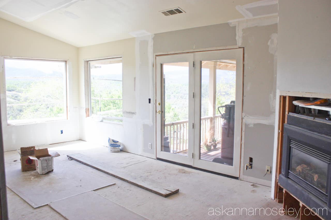 Master bedroom and bathroom renovation update   Ask Anna