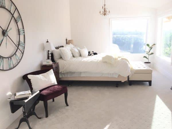 Dreamy master bedroom   Ask Anna