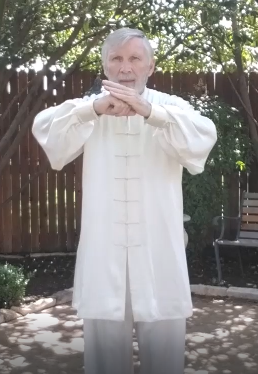 A picture of Ron Smith who teaches T'ai Chi for Your Life at Cancer Support Community North Texas
