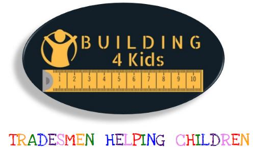 Building 4 Kids Logo