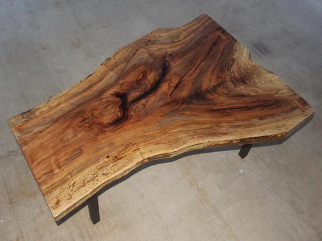 coffee table single