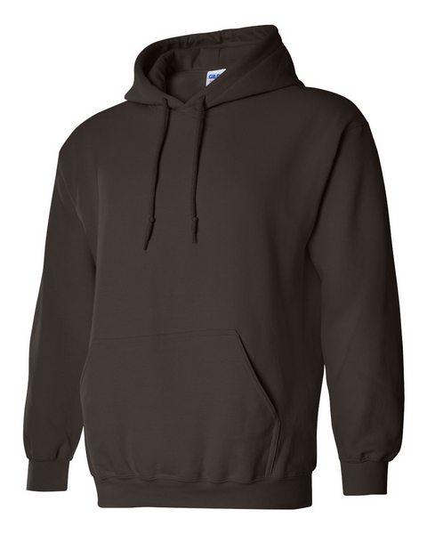 Fleece Hoodie Sweatshirt