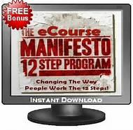 E-Course Manifesto Drug & Alcohol