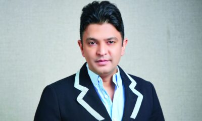 Bhushan Kumar Net Worth