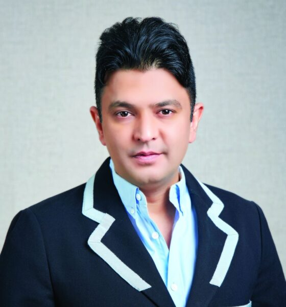 Bhushan Kumar Net Worth