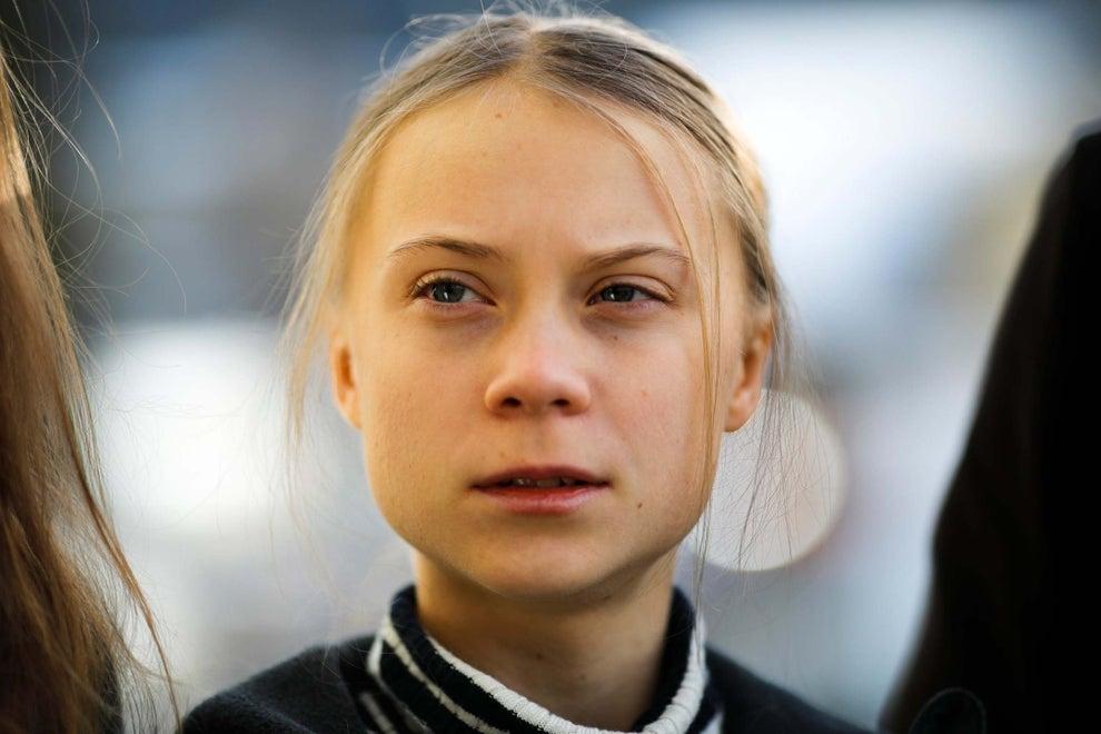Greta Thunberg Net Worth