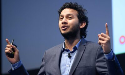 Ritesh Agarwal Net Worth