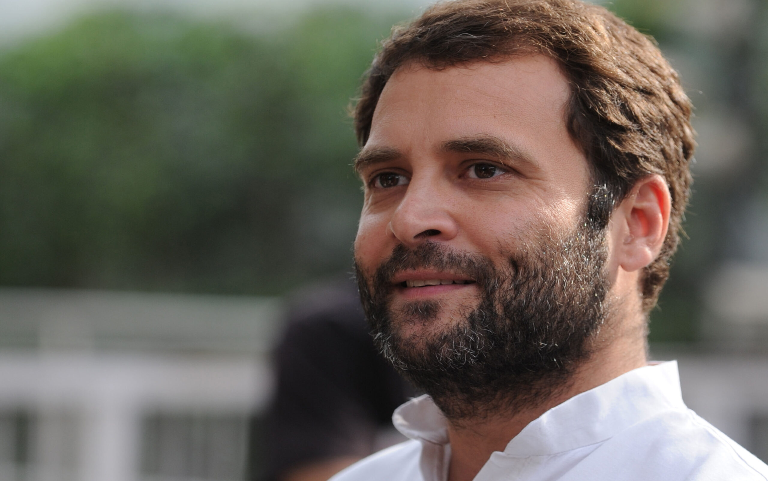 Rahul Gandhi Net Worth