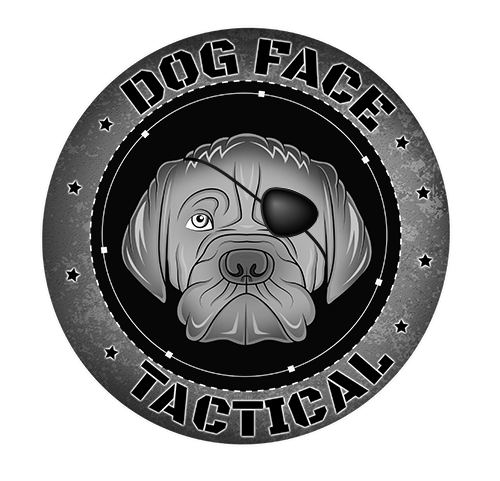 Dog Face Tactical   Tactical Weapons, Gear & Training