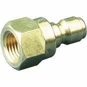 Zinc Coated Steel Plugs