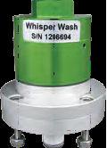 Whisper Wash Brush Skirts