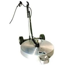 Steel eagle 24 surface cleaner