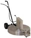 Steel eagle 30 surface cleaner