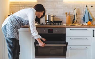 It's Time for Holiday Appliance Checks