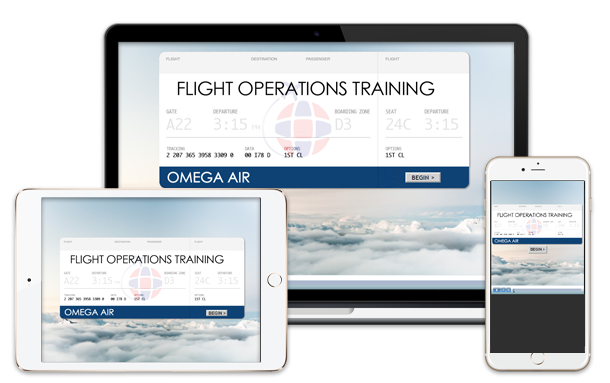 Flight Operations Training