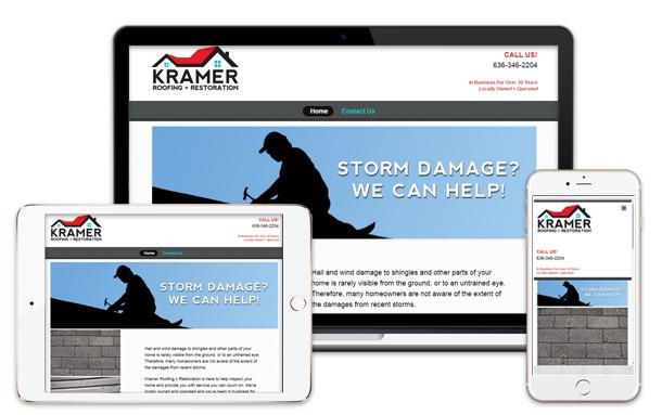 Kramer Roofing + Restoration