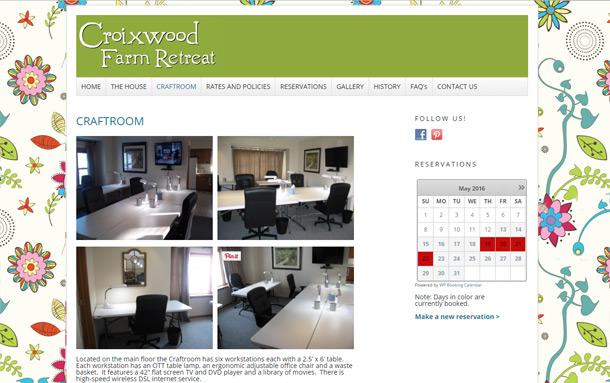 Croixwood Farm Retreat