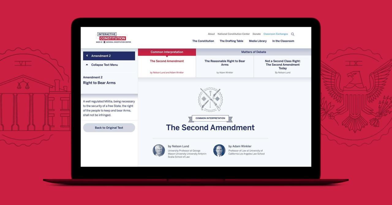 National-Constitution-Center-Interactive-Nonpartisan