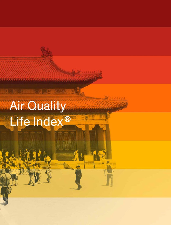 Air Quality Life Index