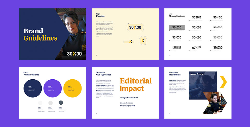 identity-design-30×30-brand-guidelines