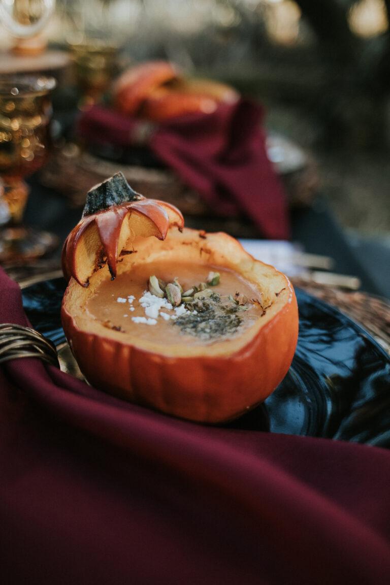 Cannon Beach Catering Halloween Ideas
