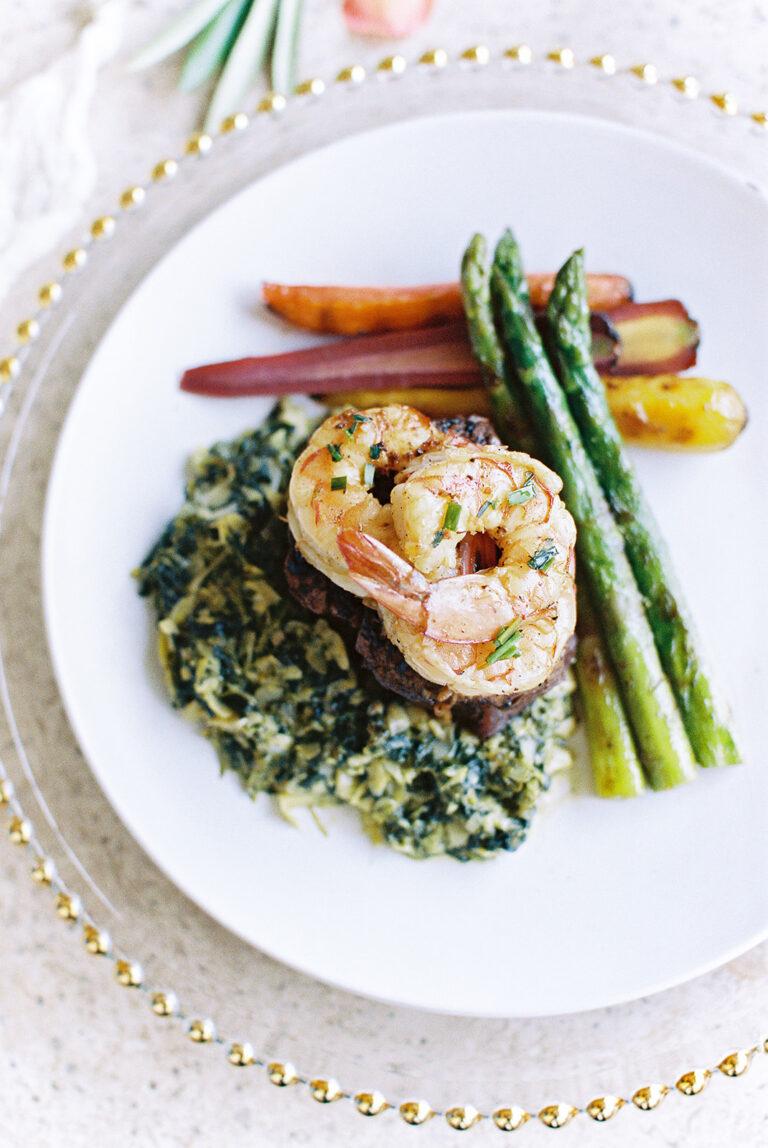 Event Services Sage Bleu Catering