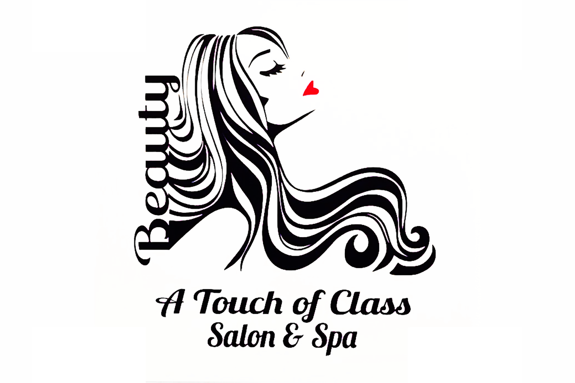 A Touch of Class Salon & Spa