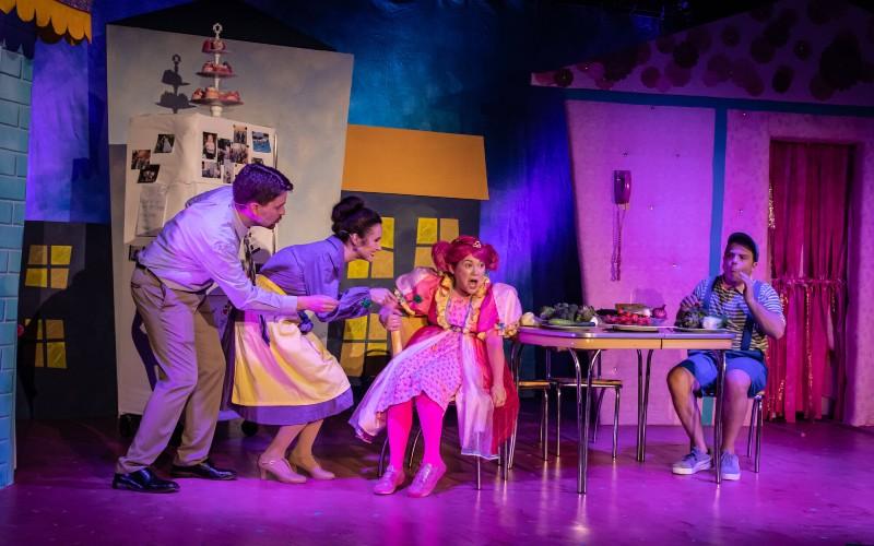 Emerald Coast Theatre-Destin-Things to do