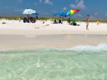 Grayton_Beach_State_Park_number_one_US_Beach white sand beach