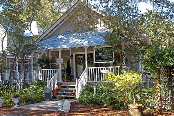 Grayton Beach Cottage