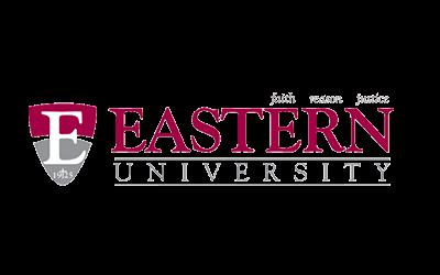 eastern university logo