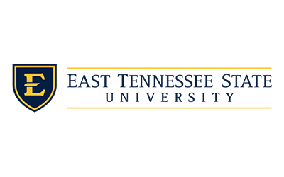 eastern tennessee state university logo