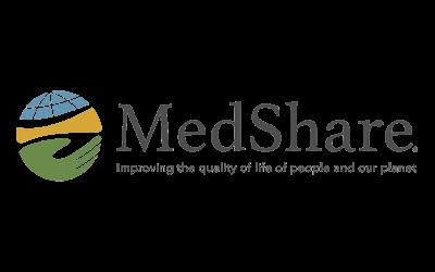 medshare logo