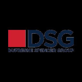 Dufresne Spencer Group logo.