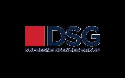 dufresne spencer group logo