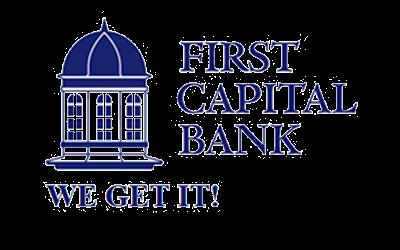 first capital bank logo