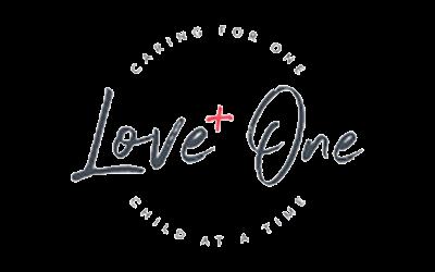 love one logo