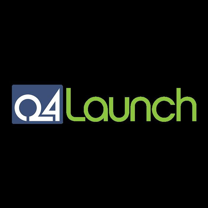q4 launch logo