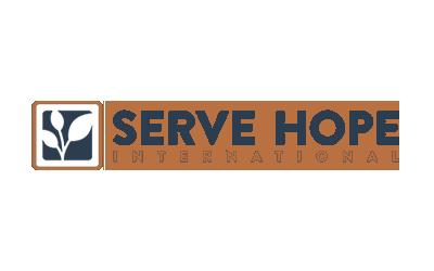 serve hope international logo