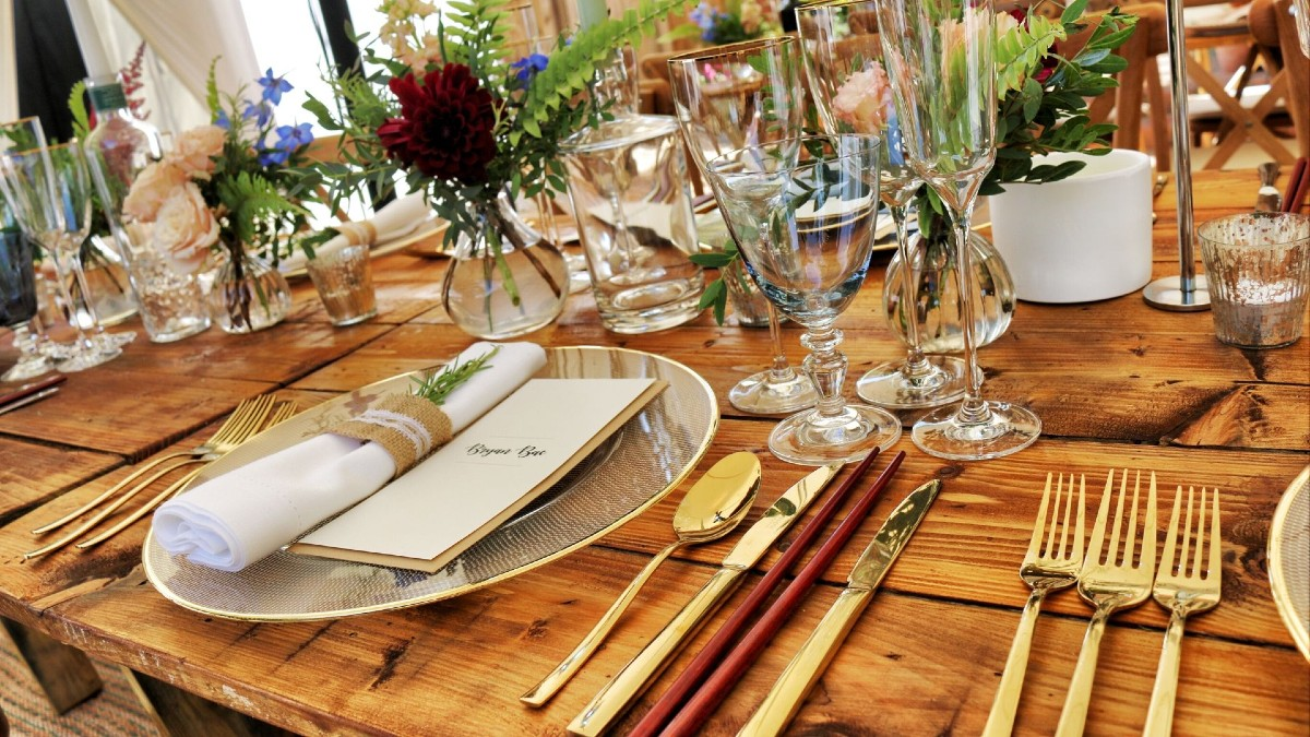 Tips para organizar eventos sustentables