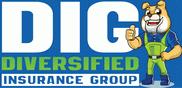 Diversified Insurance Group Logo
