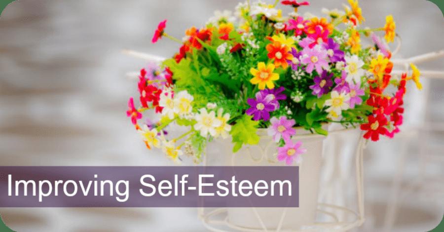 5 Different Ways of Improving Self-Esteem
