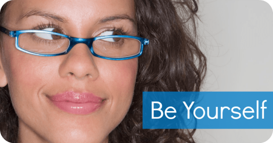 Be Yourself - How to Be True to Yourself So You Can Be Happy - https://healthpositiveinfo.com/be-yourself.html