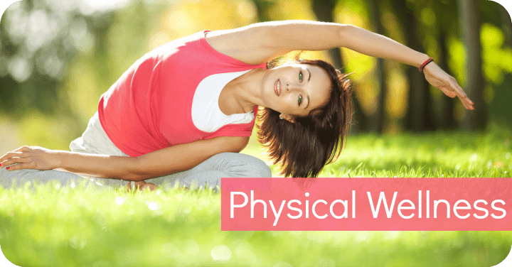 How to Improve Physical Wellness – 9 Steps