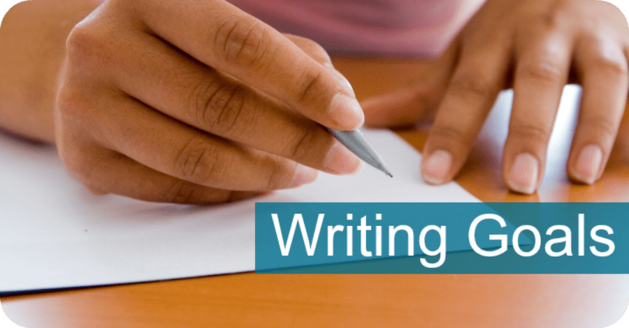 Writing Goals Down May Help You Achieve Them - https://healthpositiveinfo.com/writing-goals.html