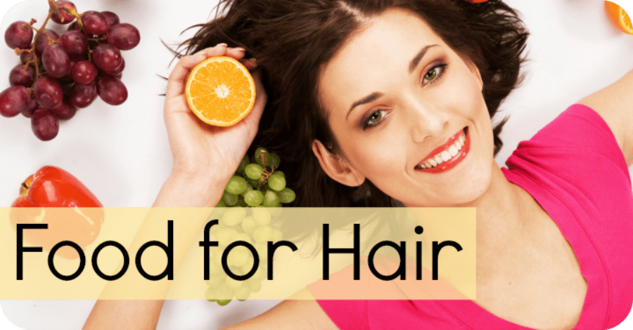 Best Food for Hair (List) - https://healthpositiveinfo.com/food-for-hair.html