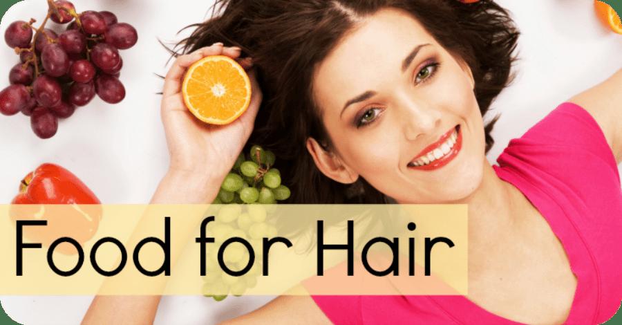 Best Food for Hair (List)