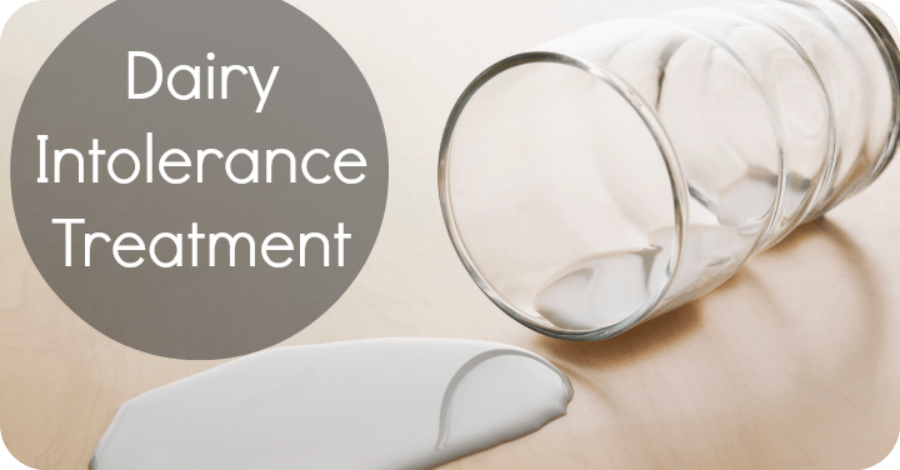 Diary Intolerance Treatment – How to Treat Dairy Intolerance