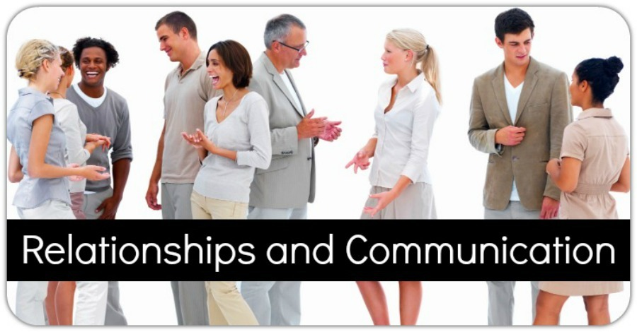 How to Maintain Healthy Relationships and Communication